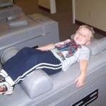 infants chiropractic treatment