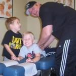 Pediatric Chiropractic Care Renton WA