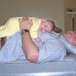 Chiropractic Care For Infants Kent WA