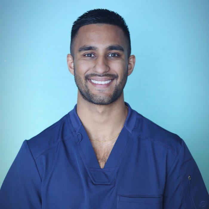 Dr. Khakh