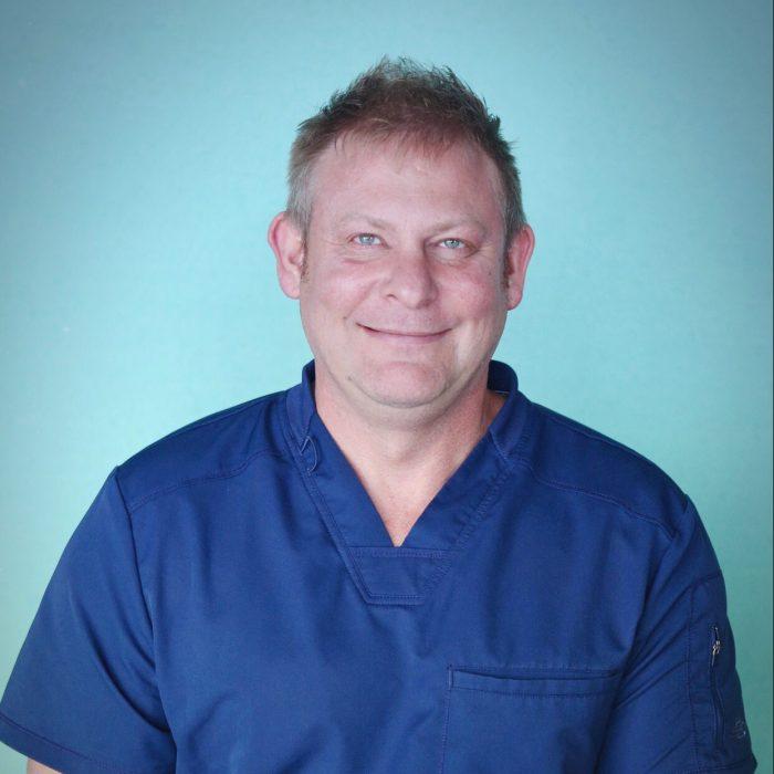Dr. Pearson