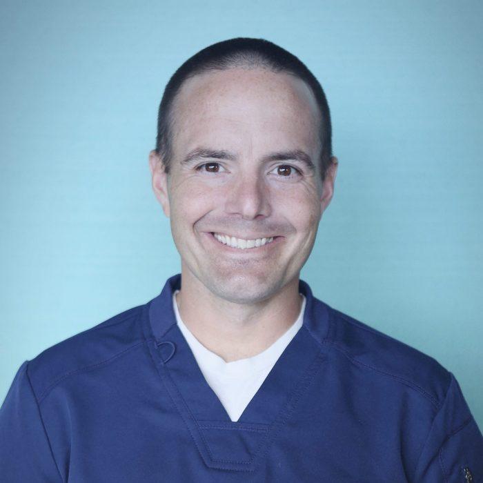 Dr. Graham