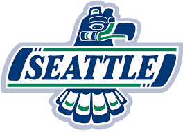 Official Chiropractor of the Seattle Thunderbirds